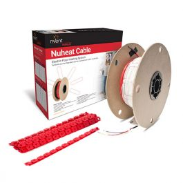 Square Foot Radiant Floor Heating Cable
