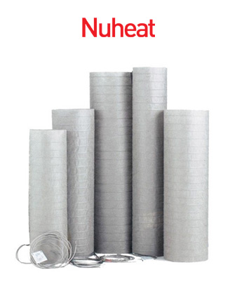 Standard Floor Heating Mats